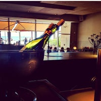 Photo taken at Restaurant Agua by Hendrik C. on 4/13/2013