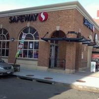 Photo taken at Safeway by Bob E. on 1/5/2013