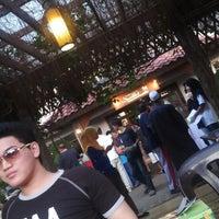 Photo taken at Restoran & Kafe Santai by ikhmal h. on 8/5/2013