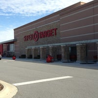 Photo taken at SuperTarget by Marcus S. on 3/2/2013
