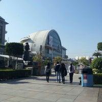 Photo taken at Select Citywalk by Anjela U. on 12/8/2012