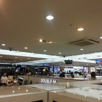 Photo taken at JDC Duty Free by jina H. on 7/2/2013