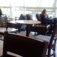 Photo taken at Starbucks by Duffee M. on 11/15/2012