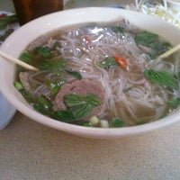 Photo taken at Pho Thang by Catherine K. on 2/24/2014