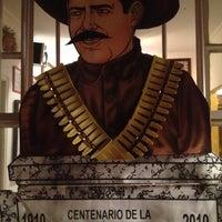 Photo taken at Viva Mexico! by Tais G. on 10/27/2012