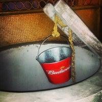Photo taken at Banjara Bar & Restaurant by satish v. on 1/19/2013