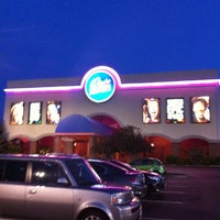 Photo taken at Dave & Buster's by Sarah B. on 5/20/2013