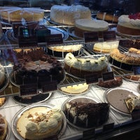 Photo taken at The Cheesecake Factory by Brandi W. on 7/8/2013