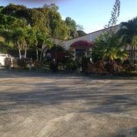 Photo taken at Candijay, Bohol by Herbert R. on 3/28/2013