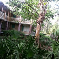 Photo taken at Alligator Bayou by Jessica Lee R. on 5/20/2013