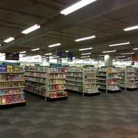 Photo taken at Jarir Bookstore by Dhary A. on 5/23/2013