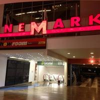 Photo taken at Cinemark by Valeria O. on 1/25/2013