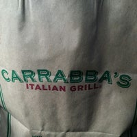 Photo taken at Carrabba's Italian Grill by Melissa M. on 3/12/2014