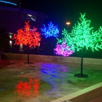 Photo taken at Cinépolis Terramall by Katherine R. on 11/23/2012