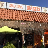 Photo taken at Shaka Shack Burger by Josh E. on 9/27/2014