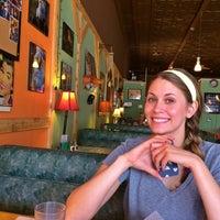 Photo taken at Karen's Kitchen by Matt T. on 4/19/2014