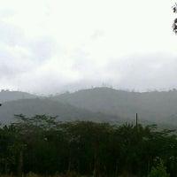 Photo taken at Churuguara by Gustavo C. on 4/11/2013
