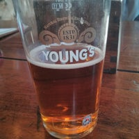 Photo taken at Morpeth Arms by Dan M. on 4/17/2013