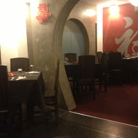 Photo taken at Chinese Dragon Cafe by Menaka D. on 11/1/2012