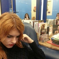 Photo taken at Клеопатра by Vica S. on 10/30/2013