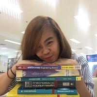Photo taken at National Library of Thailand by Patthamawadee J. on 7/2/2016