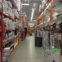 Photo taken at The Home Depot by Aggie T. on 3/11/2013