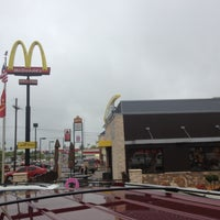 Photo taken at McDonald's by Michelle C. on 4/26/2013