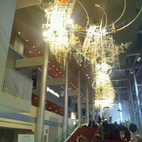 Photo taken at Marion Oliver McCaw Hall by Athima C. on 3/9/2013