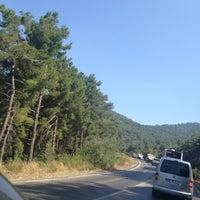 Photo taken at Mount Ida by Savaş ç. on 7/28/2013