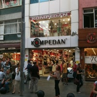 Photo taken at Kompedan Underwear by Mithat O. on 9/26/2012