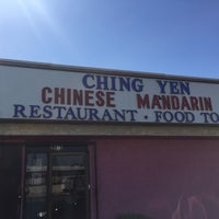 Photo taken at Ching Yen by Justyn R. on 10/1/2015