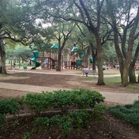 Photo taken at Springwoods Park by Don't Want Swarm on 9/22/2012