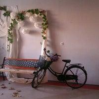 Das Foto wurde bei Centrul Crestin Betania von Crina C. am 10/5/2012 aufgenommen