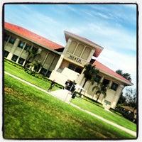 Photo taken at Vanguard University of Southern California by Glenn Z. on 6/1/2013