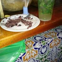 Photo taken at Bar Santa Ana by Paco B. on 2/1/2015