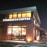 Photo taken at Starbucks Coffee 草津国道1号店 by かわたく on 2/26/2014