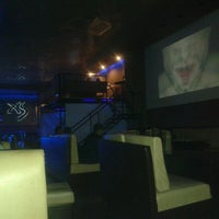 Photo taken at Xs club by Altynai D. on 12/27/2012