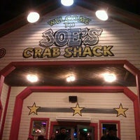 Photo taken at Joe's Crab Shack by Arjay S. on 12/16/2012