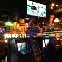 Photo taken at Sunset Tavern by Carlos G. on 12/22/2012