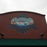 Photo taken at Coronado Brewing Company by Ryan L. on 10/18/2012