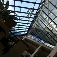 Photo taken at Hilton Stamford Hotel & Executive Meeting Center by Jaime H. on 3/13/2013