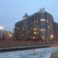 Photo taken at Chevy Chase, Maryland by Eric A. on 1/21/2015