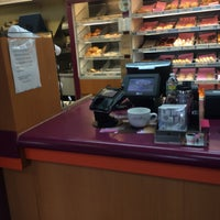 Photo taken at Dunkin Donuts by Eric A. on 7/7/2016