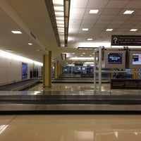 Photo taken at DCA Baggage Claim by Eric A. on 7/10/2016