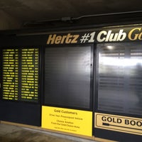 Photo taken at Hertz by Eric A. on 5/5/2016