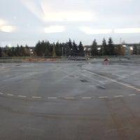 Photo taken at Gate 95 by Zoe L. on 11/13/2012