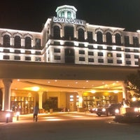 Photo taken at Dover Downs Hotel & Casino by Spam on 6/23/2013