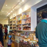 Photo taken at BKLYN Larder by Tonton F. on 10/6/2012