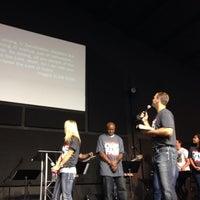 Photo taken at Bethel Community Church by Fikri Y. on 9/21/2014