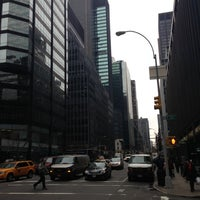 Photo taken at 900 Third Ave by Fikri Y. on 1/14/2013
